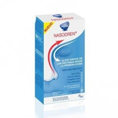 NASODREN SPRAY NASAL 50 ML