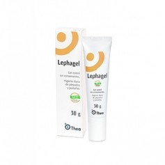 LEPHAGEL GEL 30 G