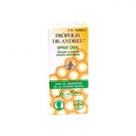 PROPOLIS REDOXON SPRAY 20 ML