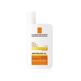 ANTHELIOS 50+ FLUIDO COLO 50ML