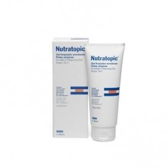 NUTRATOPIC FACIAL PRO-AMP P/ATOPICA 50ML