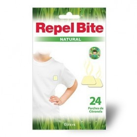 REPEL BITE 24 PARCHES