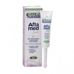 GUM AFTAMED GEL JUNIOR 12 ML