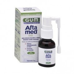 GUM AFTAMED SPRAY 20 ML