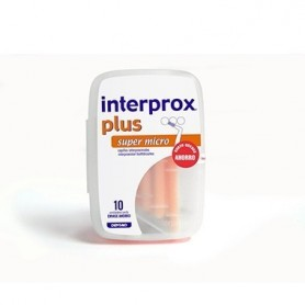 CEPILLO INTERPROX PLUS SUPER10