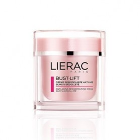 LIERAC BUST LIFT 75ML BUSTO Y ESCOTE