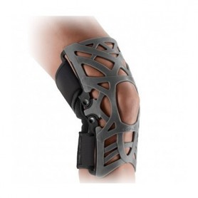 DJO REACTION KNEE BRACE GRIS T-M