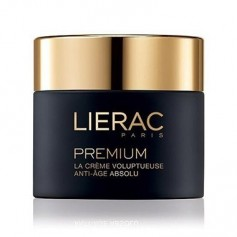 LIERAC PREMIUM CREMA VOLUPTOSA DIA/NOCHE absoluto mr