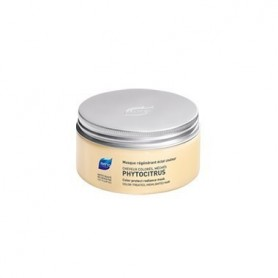 PHYTOCITRUS MASCARILLA LUMINOSIDAD Y BRILLO