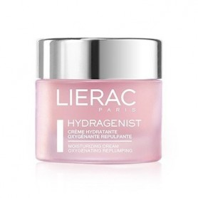 LIERAC HYDRAGENIST CREMA OXYG.50ML mR