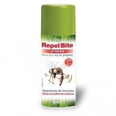 REPEL BITE INSECTOS FORTE SPRAY 100 ML