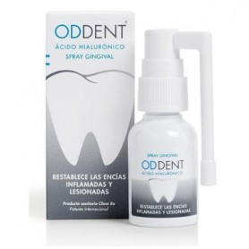 ODDENT AC HIALURO SPR GING20ML