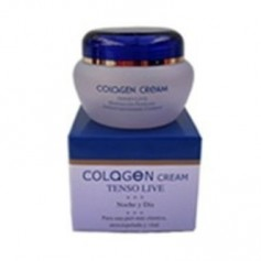 COLAGEN TENSO LIVE CR 50 ML