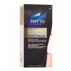 PHYTOCOLOR Nº 1 NEGRO mr