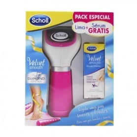 LIMA ROSA+ SERUM INTENSO SCHOLL VELVET SMOOTH PA