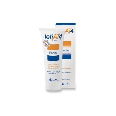LETI AT-4 CR FACIAL 50 ML