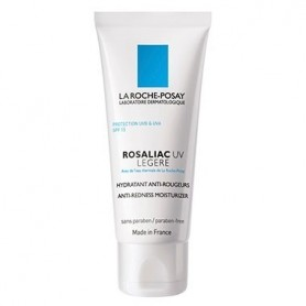 ROSALIAC XL LIGERA SPF15 40 ML