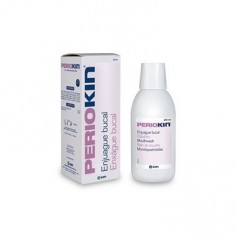 PERIO KIN ENJUAGUE 250 ML