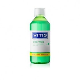 VITIS ENJUAGUE BUCAL 1000 ML