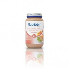 NUTRIBEN FIB CIR PLAT UV 250 G