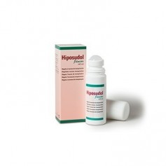 HIPOSUDOL JUNIOR ROLL ON 50ML