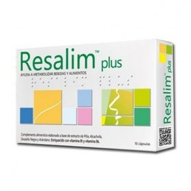 RESALIN 10 COMP MASTICABLE