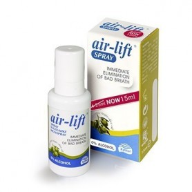 AIR LIFT BUEN ALIENTO SPRAY