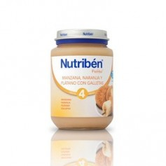 NUTRIBEN JUNIOR NAR PLAT GALL 200