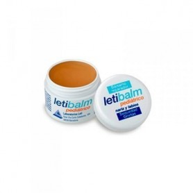 LETI BALM PEDIATRICO 10 ML