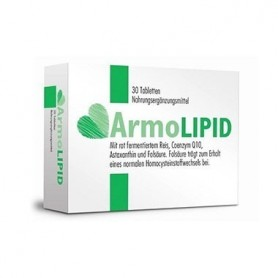 ARMOLIPID 20 COMP