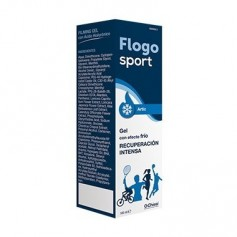 FLOGO SPORT ARTIC GEL EFECTO FRIO 100 ML