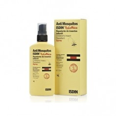 ANTIMOSQUITOS ISDIN SPRAY PEDIATRICS REPELENTE D