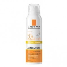 ANTHELIOS BRUMA INVISIBLE XL SPF 50 200 ML