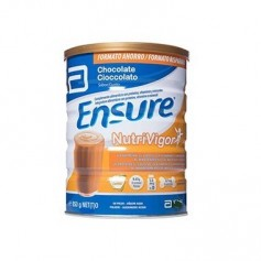 ENSURE NUTRIVIGOR CHOCOLATE 850 GR.