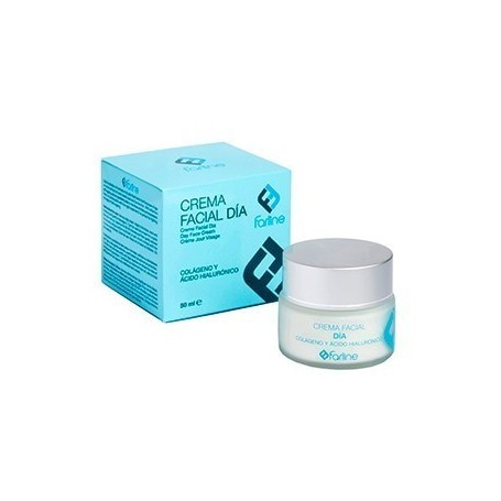 FARLINE CREMA COLAGENO DIA50ML