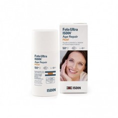 FOTOULTRA ISDIN AGE REPAIR FLUID 50 ML