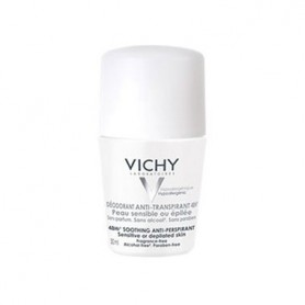 VICHY DESODORANTE PIEL SENSIBLE ROLL ON