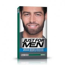 JUST FOR MEN BARBA MORENO