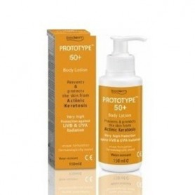 PROTOTYPE BODY LOTION 150 ML + 50 ML
