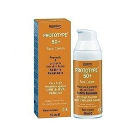 PROTOTYPE 50+ FACE CREAM 50 ML
