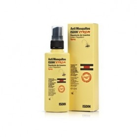 ANTIMOSQUITOS ISDIN SPRAY 100 ML
