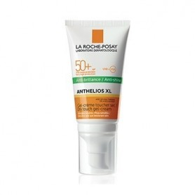 Anthelios Xl 50+ Gel Crema Tacto Seco La Roche P