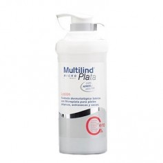 MULTILIND MICROPLATA LOCION 500 ML