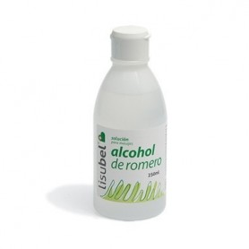 ALCOHOL DE ROMERO LISUBEL 1 L